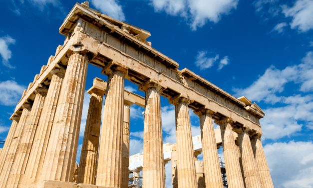 [EXPIRED DEAL] – $392 USD Emirates Roundtrip Nonstop – NYC to Athens!