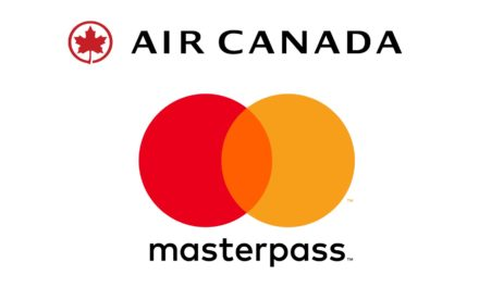 FREE $60 AirCanada eGiftCard on Purchase of Any Flight on AirCanada.com with Masterpass by Mastercard