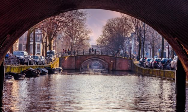 $302 USD Nonstop – NYC to Amsterdam on United (with later summer dates!)