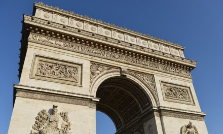 [EXPIRED DEAL] – WOW! San Francisco to Paris for $339 USD in August and September on Air Canada!