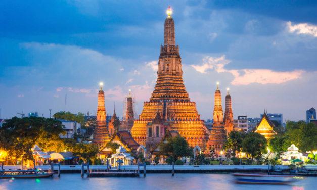 [EXPIRED DEAL] – ERROR FARE – $269 USD – New York City to Bangkok and Kuala Lumpur on ANA