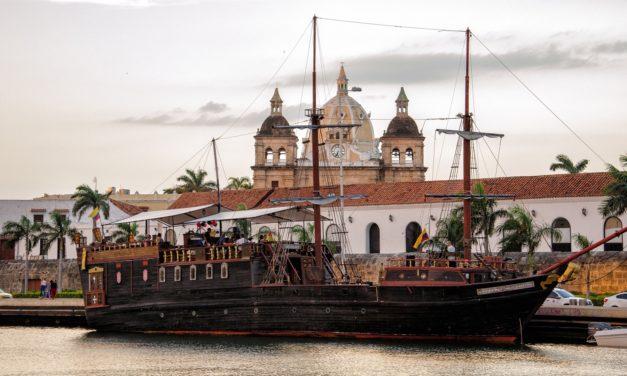 $260 USD – NYC to Cartagena, Colombia – Delta Airlines