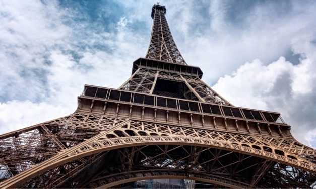 [EXPIRED DEAL] – HOT! $386 USD – New York City to Paris on Air Canada in August and September!