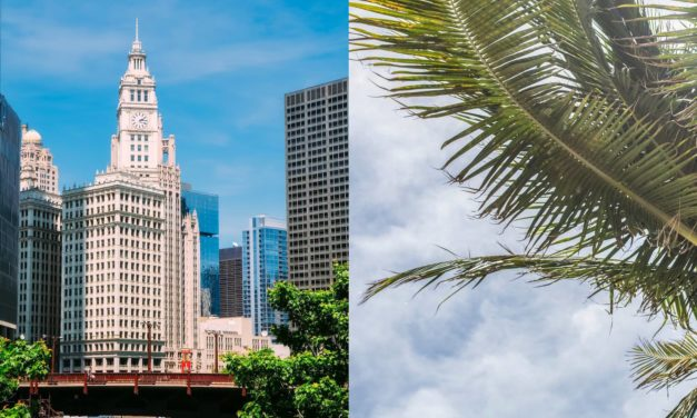 [EXPIRED DEAL] – $49 Roundtrip!! CHICAGO to MIAMI NONSTOP – American/United – GO GO GO