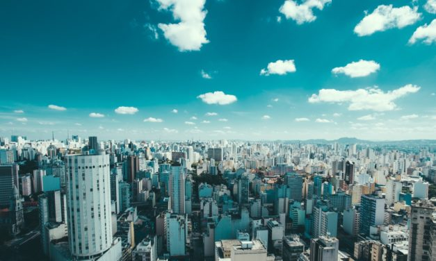 [EXPIRED DEAL] – Toronto to Sao Paulo, Brazil for $683 CAD Roundtrip