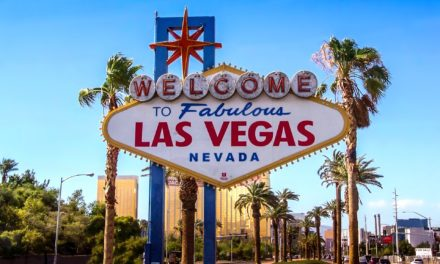 [EXPIRED DEAL] – Hamilton to Las Vegas: $257 CAD Roundtrip Nonstop on WestJet!