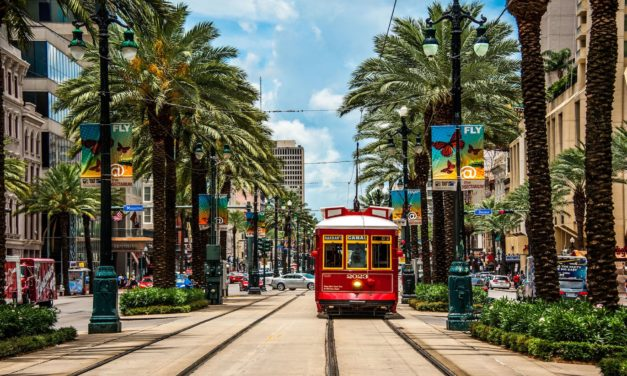 [EXPIRED DEAL] – ANOTHER MISTAKE FARE: $181 CAD PREMIUM ECO – TORONTO to NEW ORLEANS on DELTA