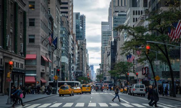 [EXPIRED DEAL] – MISTAKE FARE: $196 CAD PREMIUM ECONOMY – CALGARY to NEW YORK CITY on DELTA