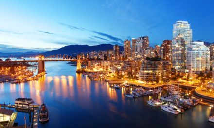 PROMO CODE: 15% OFF AIR CANADA flights to/from VANCOUVER